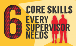 6 Core Skills Every Supervisor Needs