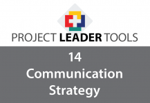 PLT 14 Project Communication Strategy