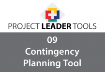 PLT 09 Contingency Planning Tool
