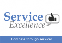 Service Excellence 2018