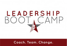 Leadership Boot Camp 3