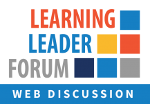 Learning Leader Forum