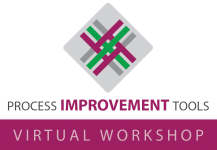 Process Improvement Tools Virtual Series