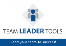 Team Leader Tools 2018