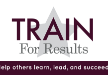 Train for Results 2018
