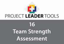 PLT 16 Team Strength Assessment
