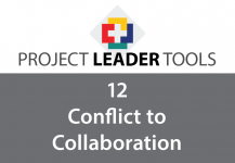 PLT 12 Conflict to Collaboration