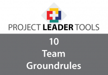 PLT 10 Team Groundrules