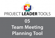 PLT 05 Team Meeting Tool