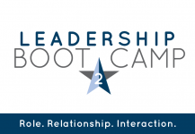 Leadership Boot Camp 2
