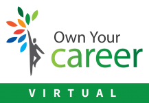 Own Your Career 2018