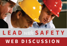 Lead with Safety 2018