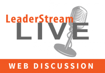 LeaderStream Live